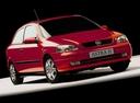 Фото авто Opel Astra G, ракурс: 315 цвет: красный