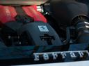 Фото авто Ferrari 488 1 поколение, ракурс: двигатель