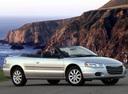 Фото авто Chrysler Sebring 2 поколение, ракурс: 315