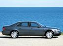 Фото авто Audi A8 D2/4D [рестайлинг], ракурс: 270