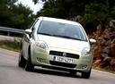 Фото авто Fiat Punto 3 поколение,
