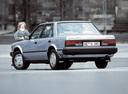 Фото авто Nissan Bluebird U11, ракурс: 135