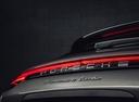 Фото авто Porsche Panamera 971, ракурс: задняя часть