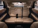 Фото авто Cadillac XT5 1 поколение, ракурс: задние сиденья