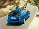 Фото авто Chevrolet Lacetti 1 поколение, ракурс: 225 цвет: синий