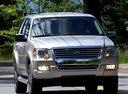 Фото авто Ford Explorer 4 поколение,