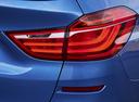 Фото авто BMW 2 серия Active Tourer F45 [рестайлинг], ракурс: задние фонари цвет: синий