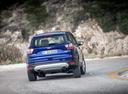 Фото авто Ford Kuga 2 поколение [рестайлинг], ракурс: 180 цвет: синий