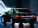 Фото авто Toyota Soarer Z30 [рестайлинг], ракурс: 135