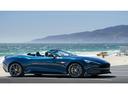 Фото авто Aston Martin Vanquish 2 поколение, ракурс: 270