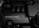 Фото авто Mazda CX-9 1 поколение, ракурс: двигатель