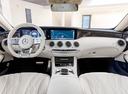 Фото авто Mercedes-Benz S-Класс W222/C217/A217 [рестайлинг], ракурс: торпедо