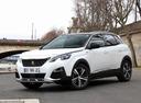 Фото авто Peugeot 3008 2 поколение, ракурс: 45 цвет: белый