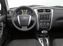 Фото авто Datsun mi-Do 1 поколение, ракурс: торпедо