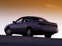 Фото авто Toyota Camry XV20, ракурс: 135