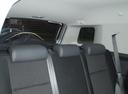 Фото авто Toyota FJ Cruiser 1 поколение, ракурс: задние сиденья