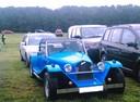 Фото авто Marlin RoadSter 1 поколение, ракурс: 315