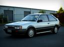 Фото авто Mazda Familia BF, ракурс: 45