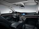 Фото авто Geely Emgrand GT 1 поколение, ракурс: торпедо