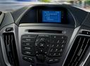 Фото авто Ford Tourneo Custom 1 поколение, ракурс: центральная консоль