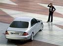 Фото авто Mercedes-Benz S-Класс W220 [рестайлинг], ракурс: 225