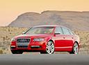 Фото авто Audi S6 C6, ракурс: 45