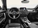 Фото авто BMW 2 серия F22/F23 [рестайлинг], ракурс: торпедо