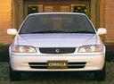 Фото авто Toyota Corolla E110 [рестайлинг],