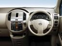 Фото авто Nissan Lafesta 1 поколение, ракурс: торпедо