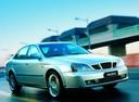 Фото авто Daewoo Magnus 1 поколение, ракурс: 315