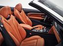 Фото авто BMW M4 F82/F83, ракурс: салон целиком