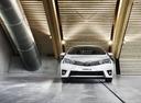 Фото авто Toyota Corolla E160,  цвет: белый