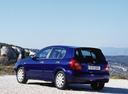 Фото авто Nissan Almera N16 [рестайлинг], ракурс: 135 цвет: синий