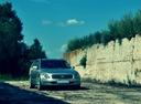Фото авто Nissan Stagea M35, ракурс: 315