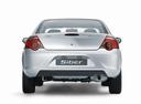 Фото авто ГАЗ Siber 1 поколение, ракурс: 180