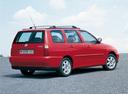 Фото авто Volkswagen Polo 3 поколение, ракурс: 225
