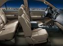 Фото авто Toyota Fortuner 1 поколение [2-й рестайлинг], ракурс: сиденье
