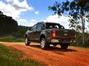Фото авто Chevrolet Colorado 2 поколение, ракурс: 135