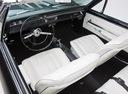 Фото авто Chevrolet Chevelle 1 поколение [2-й рестайлинг], ракурс: торпедо