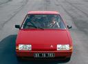 Фото авто Citroen BX 1 поколение,