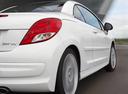 Фото авто Peugeot 207 1 поколение [рестайлинг], ракурс: 225