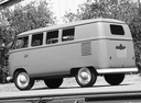 Фото авто Volkswagen Transporter T1, ракурс: 135