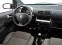 Фото авто Volkswagen Fox 2 поколение [рестайлинг], ракурс: торпедо