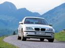 Фото авто BMW 3 серия E46 [рестайлинг],  цвет: серебряный