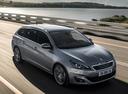 Фото авто Peugeot 308 T9, ракурс: 315