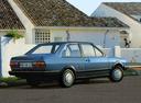 Фото авто Volkswagen Polo 2 поколение, ракурс: 225