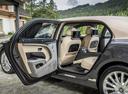 Фото авто Bentley Mulsanne 2 поколение [рестайлинг], ракурс: элементы интерьера цвет: синий
