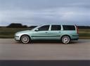 Фото авто Volvo V70 2 поколение, ракурс: 90