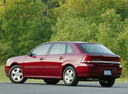 Фото авто Chevrolet Malibu 3 поколение, ракурс: 135
