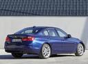 Фото авто BMW 3 серия F30/F31/F34 [рестайлинг], ракурс: 225 цвет: синий